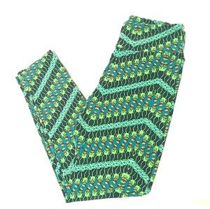 Kermit LuLaRoe leggings